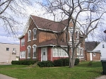 L-47 Corner Brick Income Property: