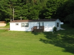 Manufactured Home With Land: